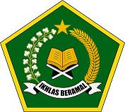 Kantor Kementerian Agama Kabupaten Kediri Bersih Melayani